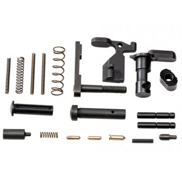 AR-15 Lower Parts Kit - Rise Armament