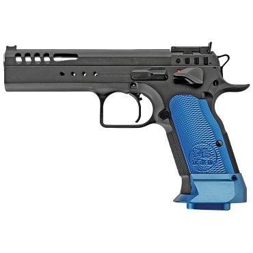 EAA WITNESS TANFOGLIO LIMITED EXTREME 2 .40 S&W