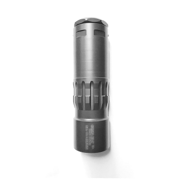 Torrent T3K Ti .30 Cal Suppressor - Black