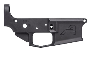 Aero Precision M4E1 (AR-15) Stripped Lower Receiver - Anodized Black