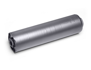 Q Half Nelson 7.62mm Suppressor