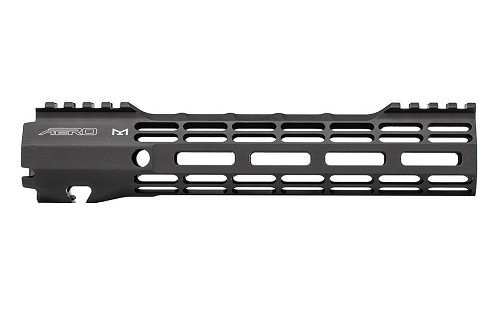Aero Precision AR15 ATLAS S-ONE M-LOK Handguard 9' Anodized Black