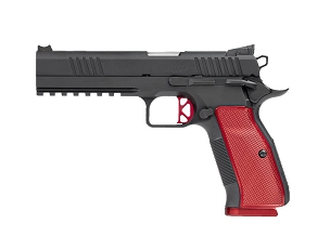 DAN WESSON DWX LIGHT RAIL 5