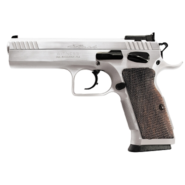EAA WITNESS TANFOGLIO STOCK 2 9MM