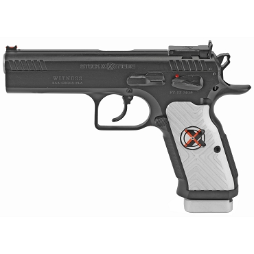 EAA WITNESS TANFOGLIO STOCK 2 XTREME 9MM