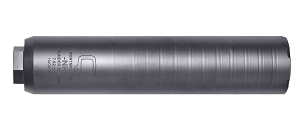 Q Thunder Chicken 7.62mm Suppressor